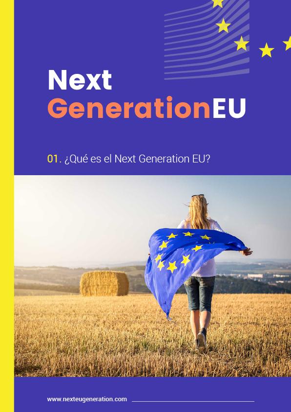 01 Guia Qué es Next Generation EU