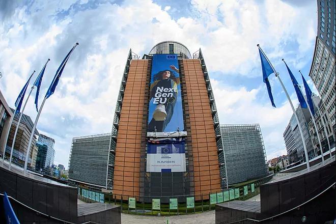 Los primeros fondos europeos para la recuperación pueden llegar a España antes de septiembre