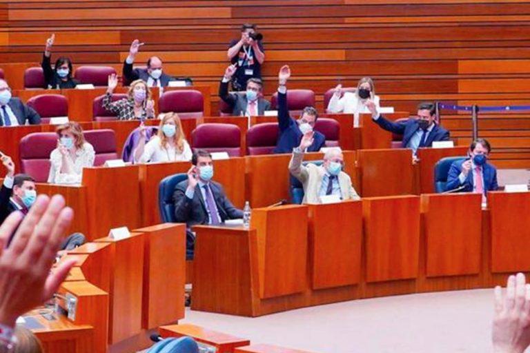Publicado el convenio entre Gobierno y Junta por el que Castilla y León recibirá 42 millones de fondos europeos para políticas sociales
