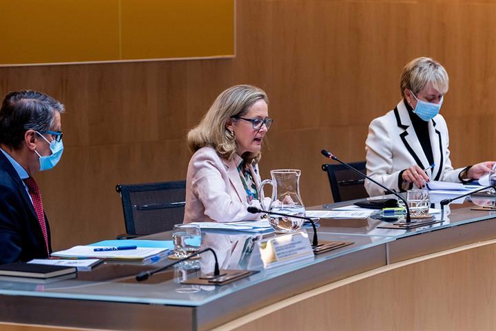 Aprobado el traspaso de 500 millones de euros a las comunidades autónomas para proyectos de digitalización y conectividad